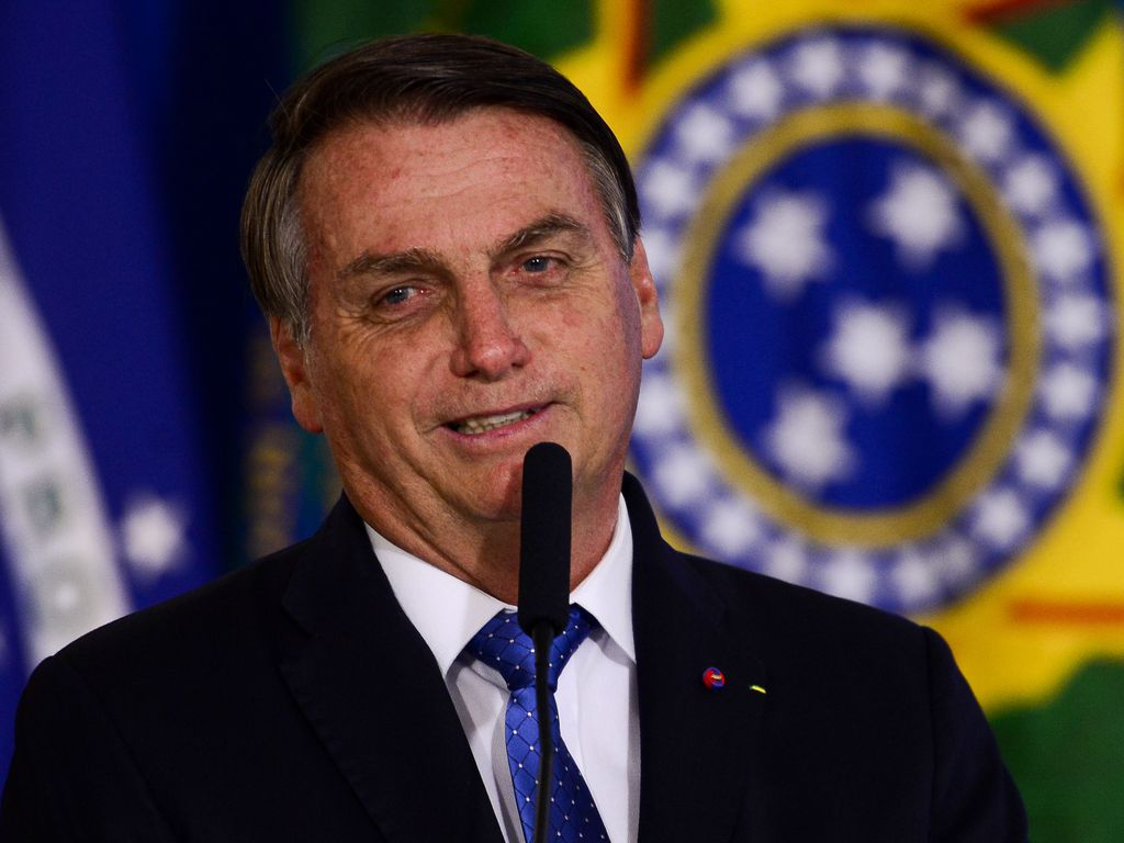 Bolsonaro nova 2