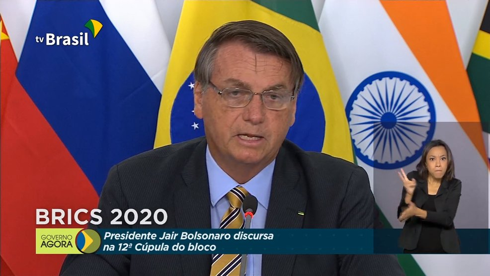 Reprodução/TV Brasil/YouTube