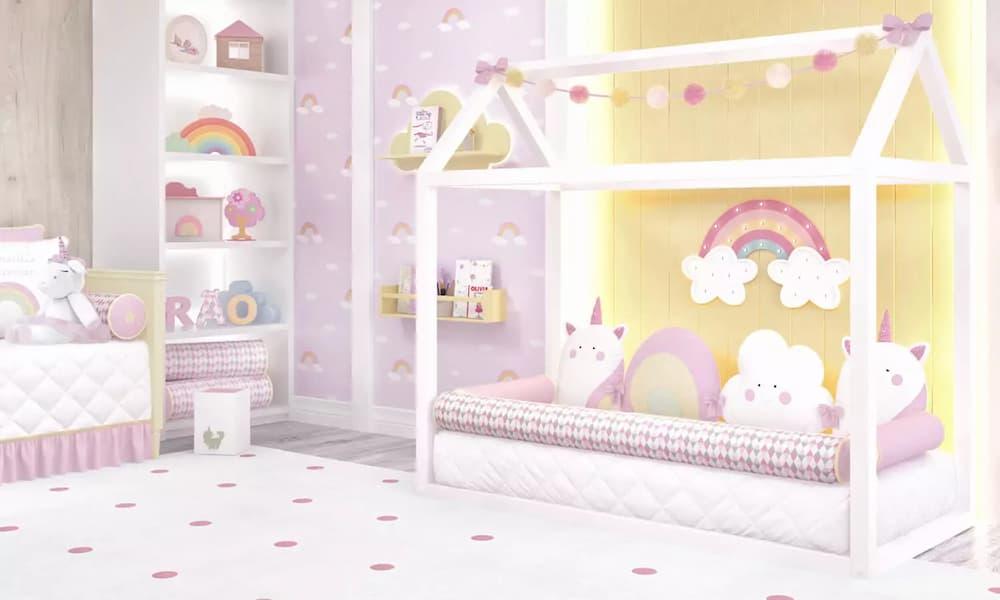 decoracao-unicornio-quarto