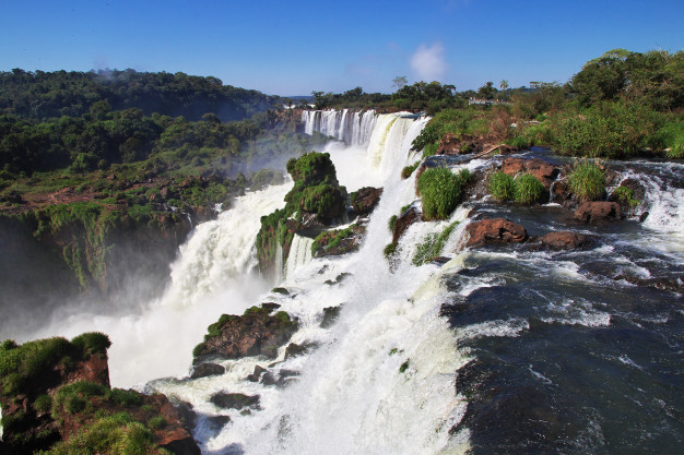 cataratas do iguacu na argentina e no brasil 134785 4184