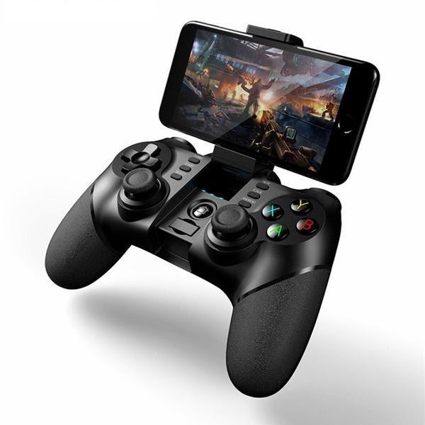 controle gamer celular